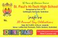 "12th Annual Day Celebrations,""Entry Pass"""